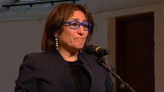 V. Teitelbaum - Échevine des finances de la commune d'Ixelles - 2016-10