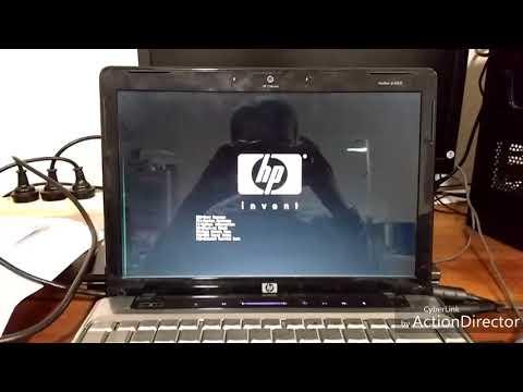 How To Factory Reset A Vista / Windows 7 / Xp Computer