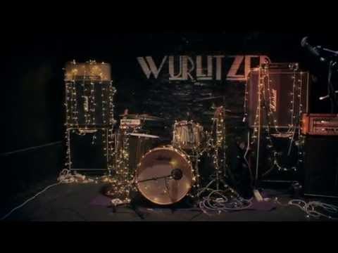 Boneflower - Land and sand (live clip @Wurlitzer, Madrid)