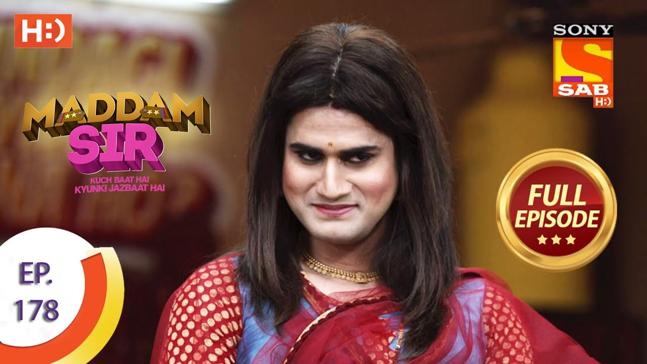 Download Maddam Sir - Ep 178  - Full Episode - 15th February, 2021