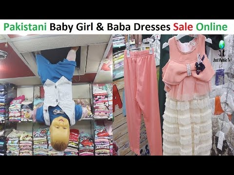 f6dedf5a88f Pakistani Baby Girl Dresses And Baba Dresses With Price