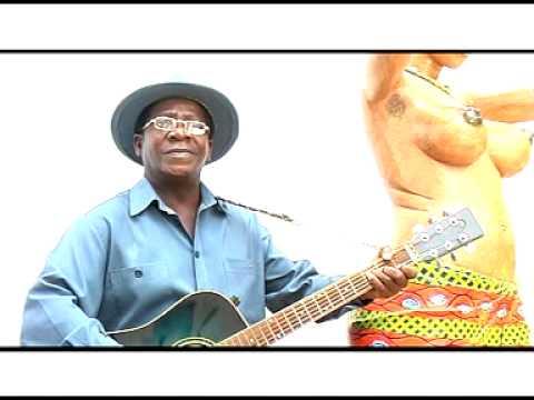 Togo music--ALOGNON Degbevi   Rien n'est tard