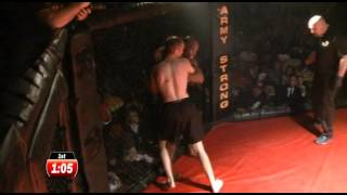 Damiyahn Smith Vs. John Porter