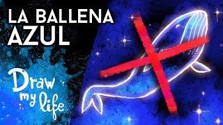 EL JUEGO DE LA BALLENA AZUL ES MENTIRA - Drawing Things
