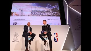 James Pallotta, Owner, AS Roma - AS Roma becoming football fans second team