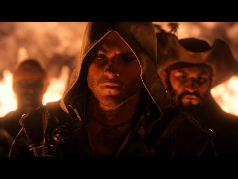 Tattoo TV Trailer | Assassin's Creed® IV Black Flag™ [North America]