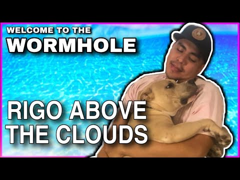 The Wormhole #2 - Rigo (Video Games, Drinking, Chris Brown, Dogs) Mp3