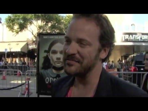 Peter Sarsgaard Interview - Orphan