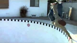 VIDA SOBRE RODAS - POOL RIDING - LINCOLN UEDA