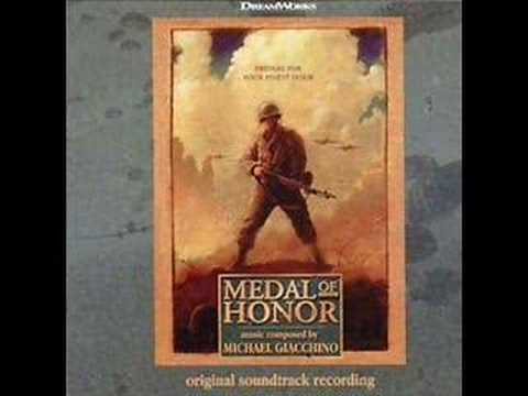 Medal of Honor Soundtrack - Merker's Salt Mine