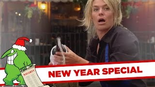 New Years Pranks - Best of Just For Laughs Gags