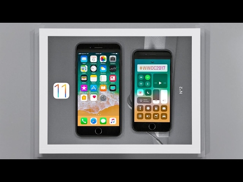 iOS 11: Top New Features & How to Install!