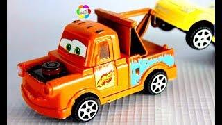 لعبة تصليح العربيات الجديدة للاولاد والبنات افضل العاب السيارات والسباقات للاطفال العاب الشاحنات