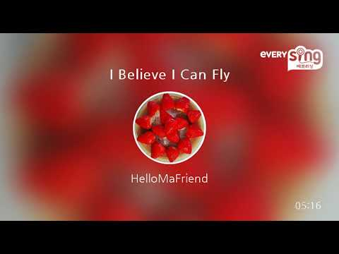 [everysing] I Believe I Can Fly