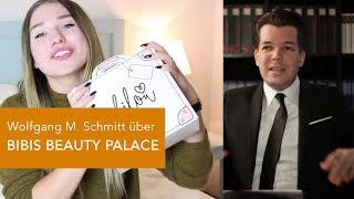 Wolfgang M. Schmitt über BIBIS BEAUTY PALACE