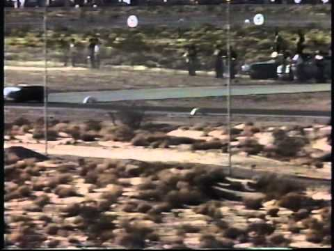 1966 SCCA Canadian-American Challenge Cup at Las Vegas (Round 6 of 6)