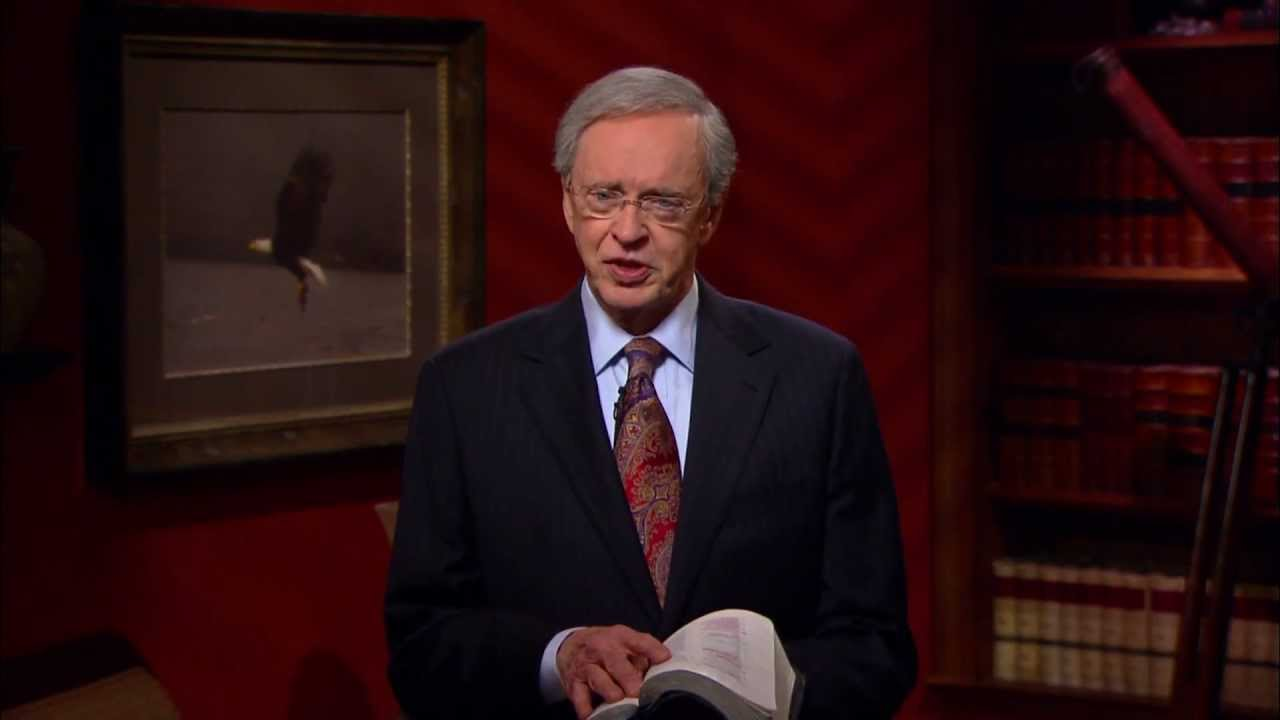 How can I remove strongholds in my life? (Ask Dr. Stanley)