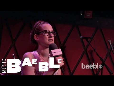 Ingrid Michaelson - Exclusive Interview || Baeble Music