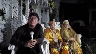 Download Video Ular-ular Pernikahan putra Abah Enthus Susmono Bupati Tegal,Gus Miftah MP3 3GP MP4