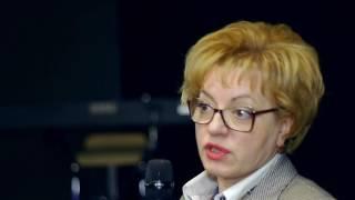 Лідія Мар'єнко (Львів). Епілепсія: починати лікування, коли впевнений в діагнозі. Майстер-клас.