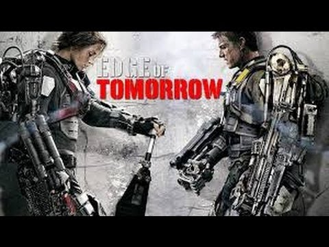 MovieBlog- 323: Recensione Edge of Tomorrow