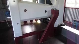 Зерноочистительная машина БИС-100