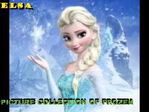 FROZEN COLECTION - IMAGE VIDEOS FROZEN - FILM KARTUN ANAK ...
