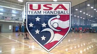 USA Team Handball Open Championship thumbnail