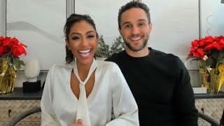 The Bachelorette's Tayshia and Zac Answer Burning Finale Questions: From Engagement to Ivan's Exit