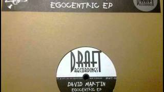David Martin - Warm Excursion