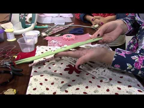 Mulher.com 26062013 Patricia Galhardo  Arvore provençal decorativa 22