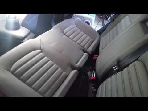 (Fix) Ford Fusion rear seat stuck down