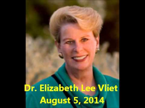 Dr. Elizabeth Lee Vliet, MD -- Uncontrolled Border Crisis Creating Dangers of Disease Epidemics