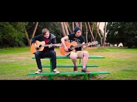 STATE CHAMPS - ELEVATED (Skyway Avenue Acoustic Cover)