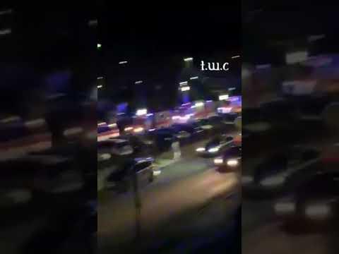 Varios mortos en dous tiroteos na cidade alemá de Hanau
