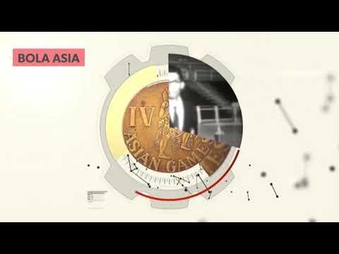 KERENYA😨 Ini lah lagu Pembukaan ASIAN GAMES 2018 JAKARTA PALEMBANG