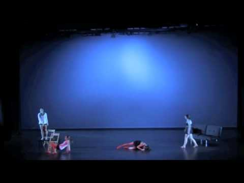 Pieces Don't Fit Anymore by James Morrison (Momentum Dance Company)