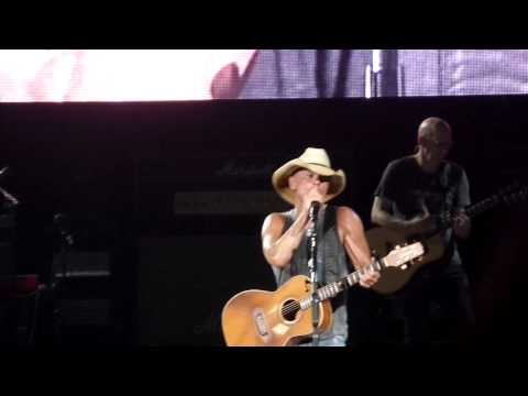 "Kenny Chesney - ""Wild Child"""