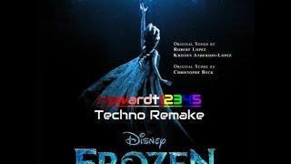 Howardt12345 - Let It Go Techno Remake (Mk2)