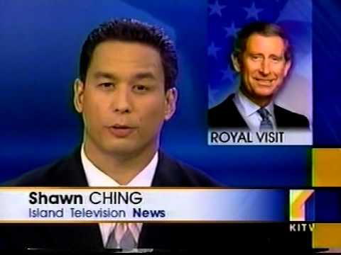 KITV 10pm News, November 5, 2005
