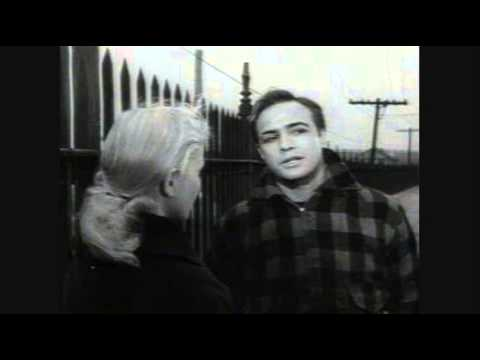 On the Waterfront (1954) Film Review