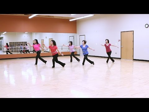 When Someone Stops Loving You - Line Dance (Dance & Teach)