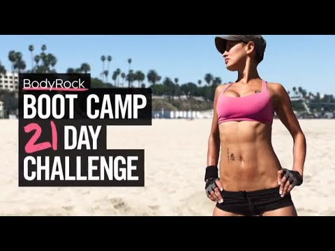 21 Day Bootcamp | Day 2