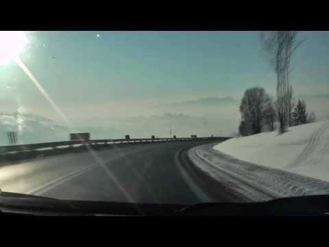 Trance Driver Channel Intro