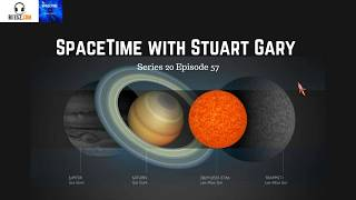 The smallest star ever discovered - SpaceTime with Stuart Gary S20E57 YouTube Edition