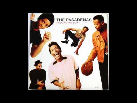 THE PASADENAS - I'm Doing Fine Now (Steve 'Silk' Hurley's Silky Soul Dub) 1991