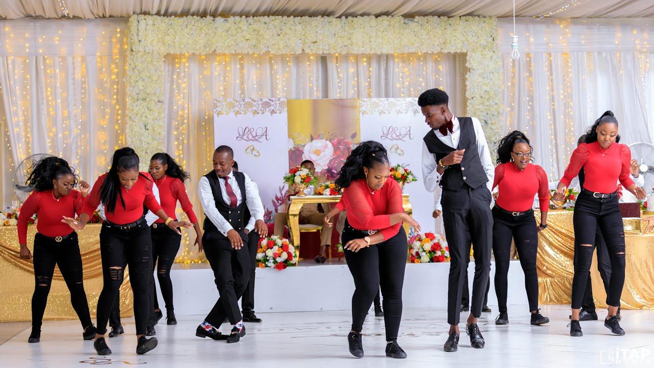 Olakira's 'In My Maserati' Best Wedding Dance