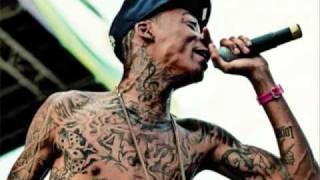 Wiz Khalifa - Ink My Whole Body Instrumental + Download Link