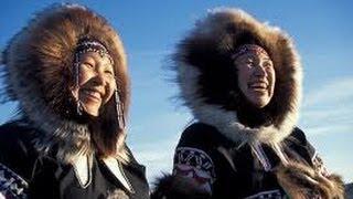 イヌイットの唄〜A Song of Inuit -  Aaju Peter