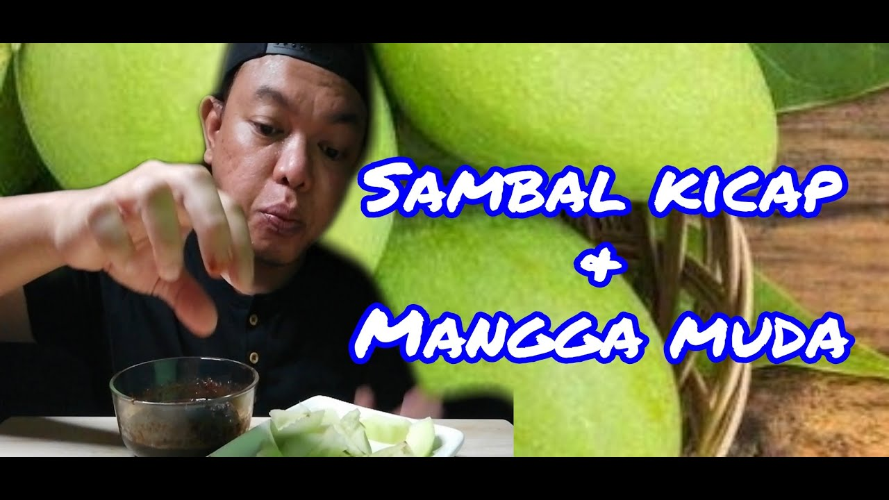 sambal mangga kicap vitdaily  twitter makan colek mangga cicah sambal dadih mangga Resepi Ikan Bakar Lemak Manis Enak dan Mudah